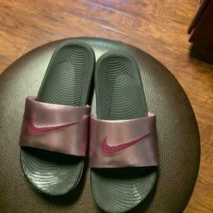 Nike Shoes - Slides